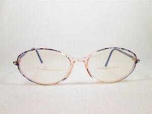 Silhouette SPX M1875 /15 6064 53/16 135 Austria Designer Eyeglass Frames Glasses