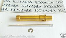 KAWASAKI 750 H2 - Diffuseur + aiguille + clip
