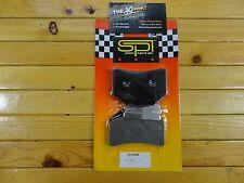 ARCTIC CAT BRAKE PADS FIT F5 F6 F8 FIRECAT 600 700 M5-8