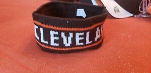 Cleveland Browns Knit Headband  Ear Warmer