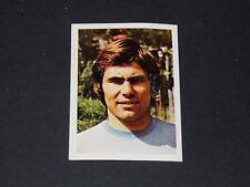 N°336 MICHALIK BANIK OSTRAVA CSSR C3 FOOTBALL BENJAMIN EUROPE 1980 PANINI