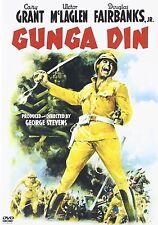 GUNGA DIN (1939 Cary Grant) -  DVD - UK Compatible