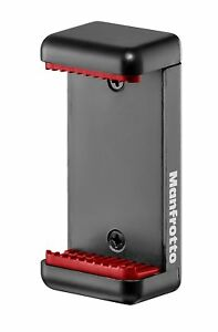 Manfrotto tripod MCLAMP adapter for smartphone Japan Import Free shipping