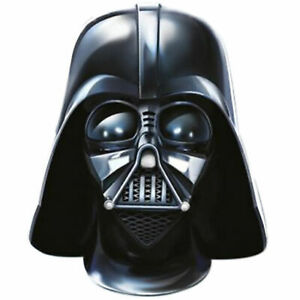 Star Wars Darth Vader Mask Maske Karneval Halloween Fasching Kinder Herren Damen