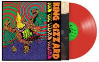 "King Gizzard & the Lizard Wizard : Willoughby's Beach VINYL 12"" EP Coloured"