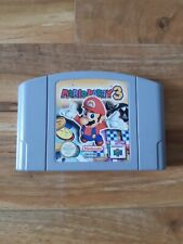 Mario Party 3 - Nintendo 64 N64 - PAL UK **** CART ONLY ****