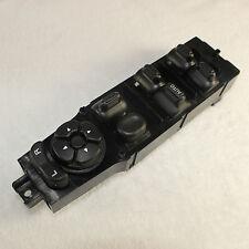 Front LH Left Door Driver Master Power Window Switch for 97-01 Cherokee 4 Door