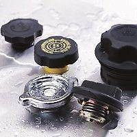 TRIDON ENGINE OIL CAP FOR NISSAN PULSAR N15 N16 GA16DE SR20DE QG16DE QG18DE