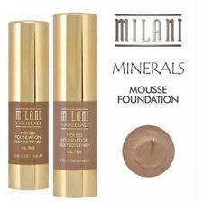 Milani Mousse Foundation True Beige