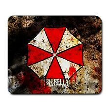 Umbrella Corp Resident Evil Large Mouse Pad Mousepad