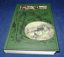 Wild und Hund Reprint Jahrgang 1904 Paul Parey nummerierte Ausgabe