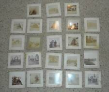 Vintage Spanish American War 8th Pennsylvania Regiment 23 Cabinet Photos