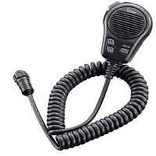 Icom Hm126Rb Black Replacement Microphone