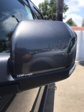 2015-2019 Ford F-150 Factory OEM Mirror Cover Cap Set –Magnetic (J7)