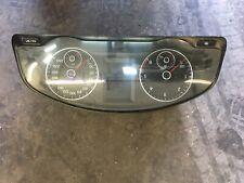 VW T5 Transporter 2.0 TDI Tacho Kombiinstrument 7E0920870E