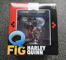 HARLEY QUINN  Q FIGURE LOOTCRATE EXCLUSIVE - BOXED
