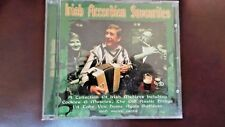 IRISH ACCORDIAN FAVOURITES [CD]16 MELODIES.
