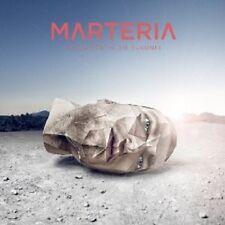 """MARTERIA """"ZUM GLÜCK IN DIE ZUKUNFT"""" CD NEU"""