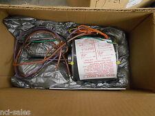 4M207 DAYTON 1/2 HP 1075 RPM CONDENSER FAN MOTOR 208-230 VOLTS 60 Hz