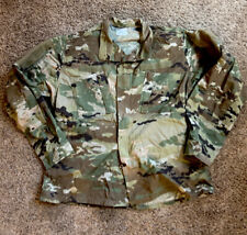 US Army Multicam OCP Top Sz Large-Regular New without Tags