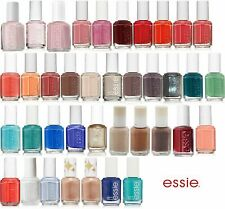 Essie Nail Polish Choose Your Color NEW Free Shipping!