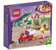 LEGO ® Friends 41092 Stephanie's Pizzeria NUOVO OVP NEW MISB NRFB