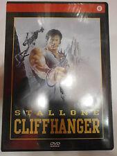 CLIFFHANGER - FILM IN DVD -2 DISCHI - visita il negozio ebay COMPRO FUMETTI SHOP