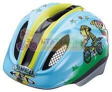 Janosch Kinderhelm KED Helm - Größe S (46-51 cm)- NEU 804210