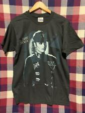 T-Shirt Jacket Jackson Janet Tour Things At The Time