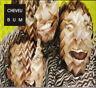 CHEVEU BUM BORN BAD RECORDS VINYLE NEUF NEW VINYL LP