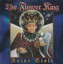 Roine Stolt - The Flower King - CD
