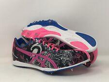 ASICS Men's Gunlap Track And Field Shoe, Pink Dragon, 9 D US