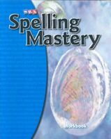 Spelling Mastery - Level C, Paperback by Dixon, Robert; Engelmann, Siegfried,...