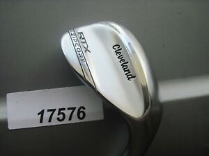 Cleveland Golf RTX ZIPCORE 54° MID 10 KBS Regular Flex Steel EXC   #17576