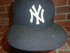 NEW YORK YANKEES 27 WORLD SERIES SNAPBACK HAT IN GOOD CONDITION