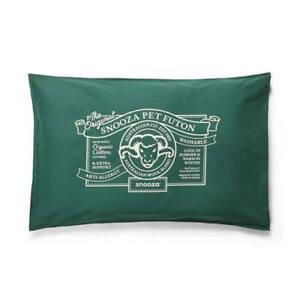 Snooza Organic Pet Futon Original Green