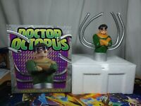 Doctor Octopus Marvel Mini-Bust Statue 5846/6000 Bowen Designs 2001 Aus Seller