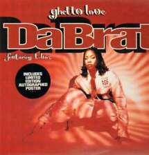 """Da Brat Featuring T-Boz - Ghetto Love (12"""", Ltd) Vinyl Schallplatte - 36768"""