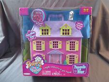 Jakks Puppy in my Pocket Puppyville Manor Playset