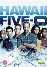 Hawaii Five-O: The Final Season (Season 10) DVD NEUF