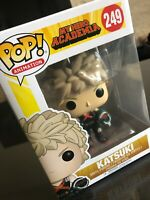 Funko Pop My Hero Academia Katsuki 249