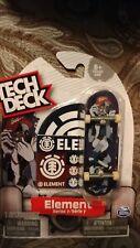 Tech Deck ELEMENT Series 7 ULTRA RARE Finger Skateboard NEW