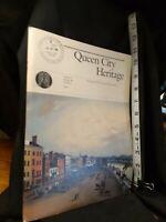 Queen City Heritage:  Journal of the Cincinnati Historical Society 1989 -1991