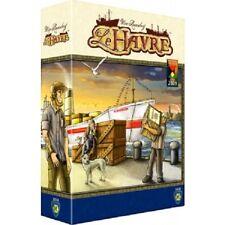 Le Havre Juego de mesa (Mayfair Games)