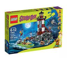 Lego Scooby-Doo #75903 Haunted Lighthouse - New Factory Sealed