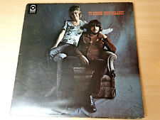 EX !! Delaney & Bonnie And Friends/To Bonnie From Delaney/1970 Atlantic LP