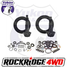 YUKON GEAR PACKAGE FOR 07-18 JEEP WRANGLER JK RUBICON DIFFERENTIAL, 4.88 RATIO