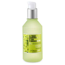 L'occitane Angelica Cleansing Gel 6.7oz/200ml New