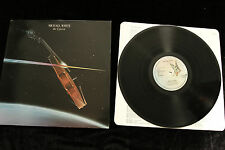 Michael White THE X FACTOR LP - NM/EX 1978 UK ELEKTRA K52095