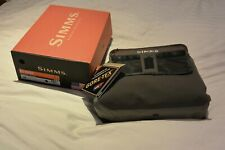 Simms G3 Guide Wader Stockingfoot 9-11 Size LS - New in Box with Tags